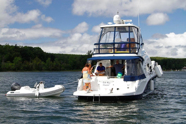 Getting Your Pleasure Craft Operator Card Northern Ontario Travel